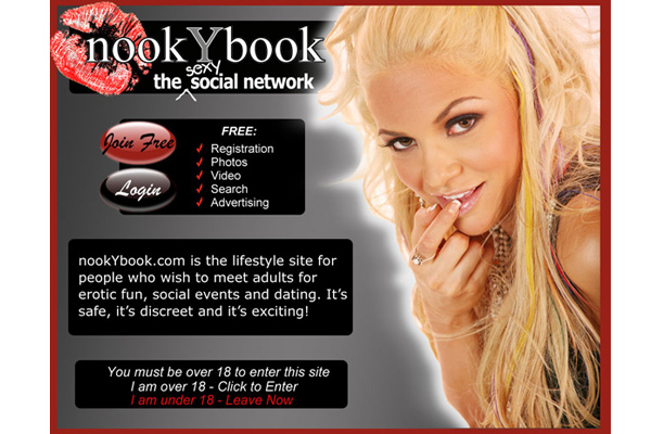 dating social network sites